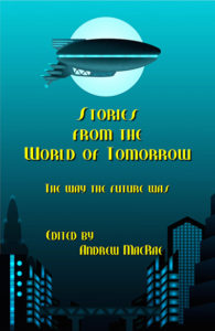 Stories from The World of Tomorrow Front Cover