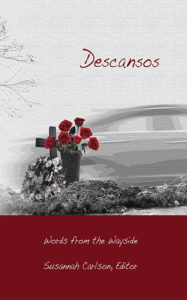 Descansos Front Cover