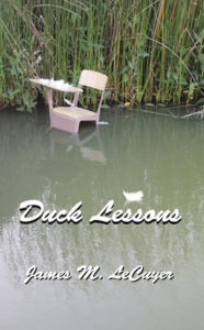 Duck Lessons Cover
