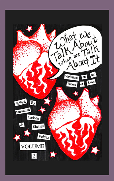 What We Talk About When We Talk About It Front Cover